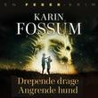 """""""Drepende drage, angrende hund"""" av Karin Fossum"""