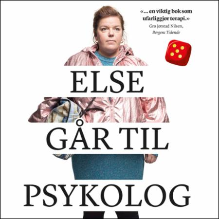 """""""Else går til psykolog"""" av Else Kåss Furuseth"""