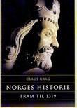 """""""Norges historie fram til 1319"""" av Claus Krag"""