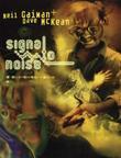 """""""Signal to Noise"""" av Neil Gaiman"""