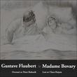 """""""Madame Bovary"""" av Gustave Flaubert"""