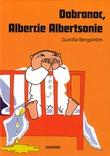 """God natt, Albert Åberg (Polsk)"" av Gunilla Bergström"
