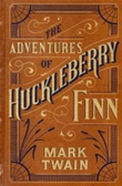 """Adventures of Huckleberry Finn"" av Mark Twain"
