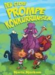 """""""Den store prompekonkurransen"""" av Bjarte Bjørkum"""