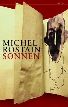 """""""Sønnen"""" av Michel Rostain"""