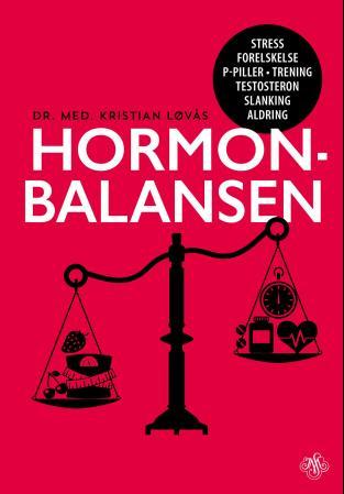 """""""Hormonbalansen"""" av Kristian Løvås"""