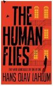 """""""The human files"""" av Hans Olav Lahlum"""