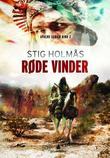 """""""Røde vinder - bok 5-7"""" av Stig Holmås"""