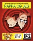 """""""Pappa og jeg"""" av Fredrikke Nicolaisen"""