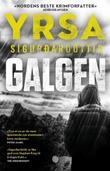 """""""Galgen - kriminalroman"""" av Yrsa Sigurdardóttir"""