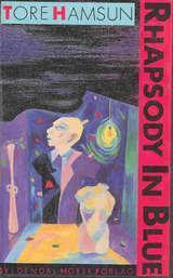 """""""Rhapsody in blue"""" av Tore Hamsun"""