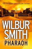 """""""Pharaoh"""" av Wilbur Smith"""