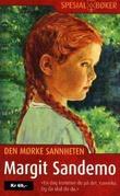 """""""Den mørke sannheten"""" av Margit Sandemo"""
