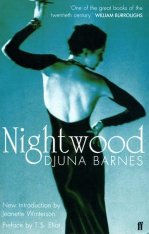 """""""Nightwood"""" av Djuna Barnes"""
