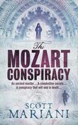 """The Mozart Conspiracy"" av Scott Mariani"