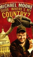 """Dude, where's my country?"" av Michael Moore"