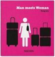 """""""Man meets woman"""" av Yang Liu"""
