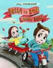 """""""Bella og Bob lager bøll"""" av Jill Moursund"""