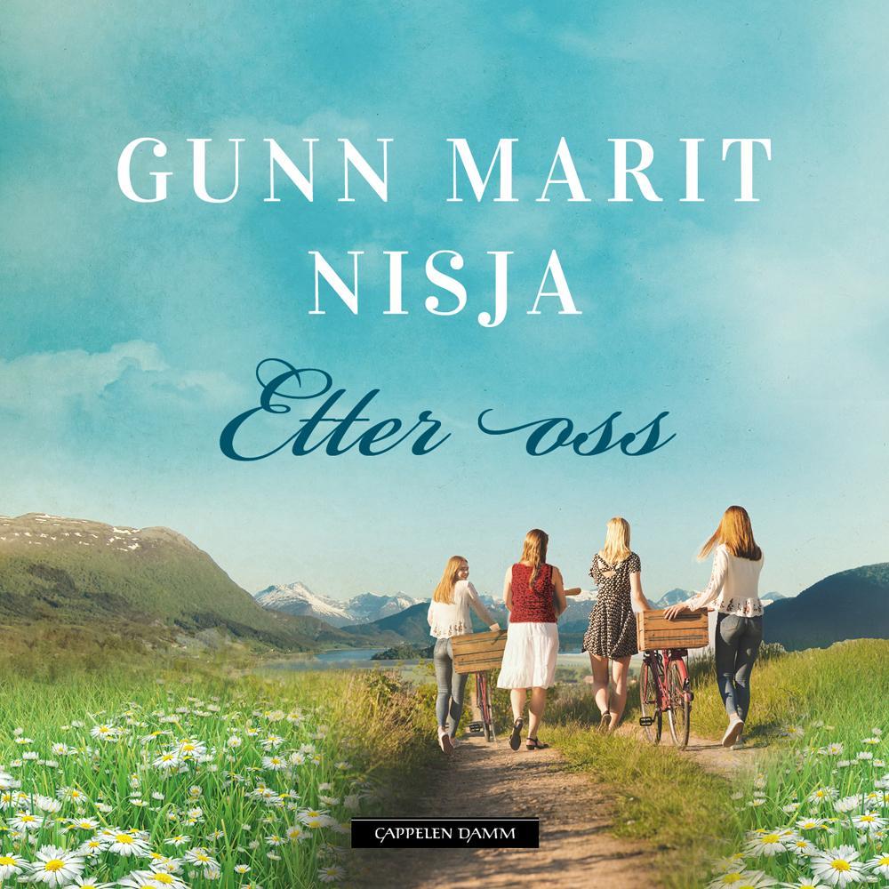 """""""Etter oss"""" av Gunn Marit Nisja"""