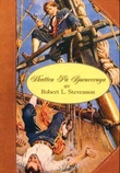 """""""Skatten på Sjørøverøya"""" av Robert Louis Stevenson"""