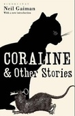 """Coraline & other stories"" av Neil Gaiman"
