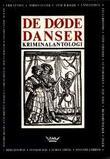 """""""De døde danser - kriminalantologi"""""""