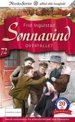 """""""Overfallet"""" av Frid Ingulstad"""
