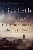 """The punishment she deserves"" av Elizabeth George"