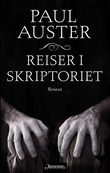"""""""Reiser i skriptoriet"""" av Paul Auster"""