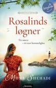 """""""Rosalinds løgner"""" av Muna Shehadi"""