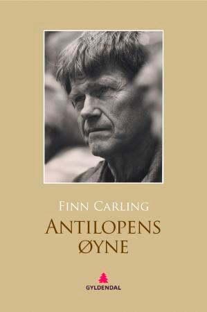 """""""Antilopens øyne"""" av Finn Carling"""