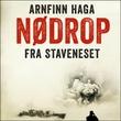 """""""Nødrop fra Staveneset"""" av Arnfinn Haga"""