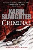 """""""Criminal"""" av Karin Slaughter"""