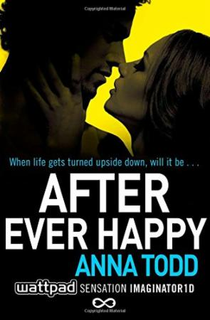 """After ever happy"" av Anna Todd"