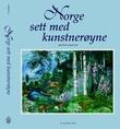 """""""Norge sett med kunstnerøyne"""" av Øistein Parmann"""