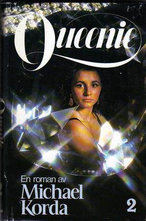 """Queenie 2"" av Michael Korda"