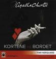 """""""Kortene på bordet"""" av Agatha Christie"""