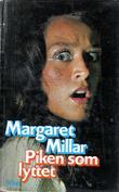 """""""Piken som lyttet"""" av Margaret Millar"""