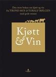 """""""Kjøtt & vin"""" av Trond Moi"""