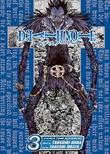 """""""Death Note - v. 3 (Death Note)"""" av Tsugumi Ohba"""