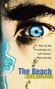 """The beach"" av Alex Garland"
