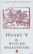 """""""Henry V (The New Penguin Shakespeare)"""" av A. Humphreys"""