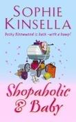"""Shopaholic and baby"" av Sophie Kinsella"
