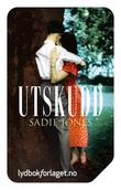 """""""Utskudd"""" av Sadie Jones"""