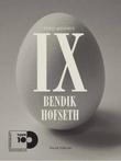 """Bendik Hofseth IX"" av Terje Mosnes"