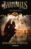 """""""Salomos ring - roman"""" av Jonathan Stroud"""
