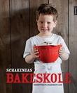 """""""Schakendas bakeskole - rekrutter fra Bakeriet i Lom"""" av John Rørdam"""