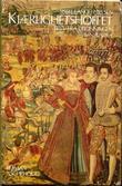 """""""Kjærlighetshoffet - brev fra dronningen av Navarra"""" av Sissel Lange-Nielsen"""