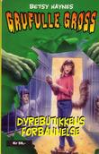 """""""Dyrebutikkens forbannelse"""" av Betsy Haynes"""