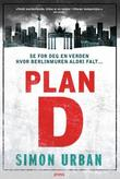 """Plan D"" av Simon Urban"